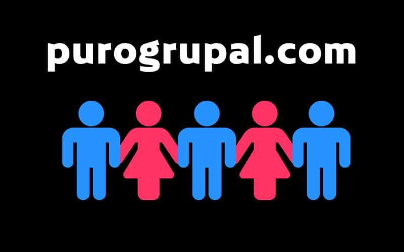 PuroGrupal.com - Videos porno de sexo grupal gratis